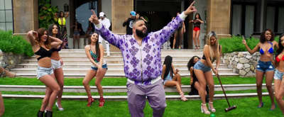 "DJ Khaled's ""I'm The One"" Debuts At No. 1 On The Hot 100"