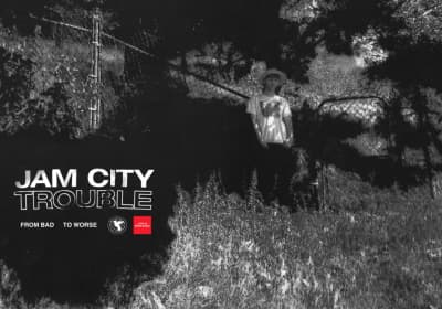 Listen To Jam City's Surprise Mixtape Trouble