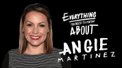 Everything You Need To Know About Angie Martinez
