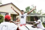Meet NBA YoungBoy, Baton Rouge's Rawest New Rapper