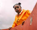 Meet Nadia Rose, The Sharp-Tongued Joker Who Can't Be Stopped