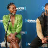Lupita Nyong'o can't stop making Michael B. Jordan do push-ups