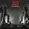 Run The Jewels Release Limited Edition, Zombie-Fighting Statues