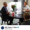 Watch Prince Harry interview Barack Obama