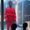 "Watch A$AP Rocky's performance art piece ""Lab Rat"""