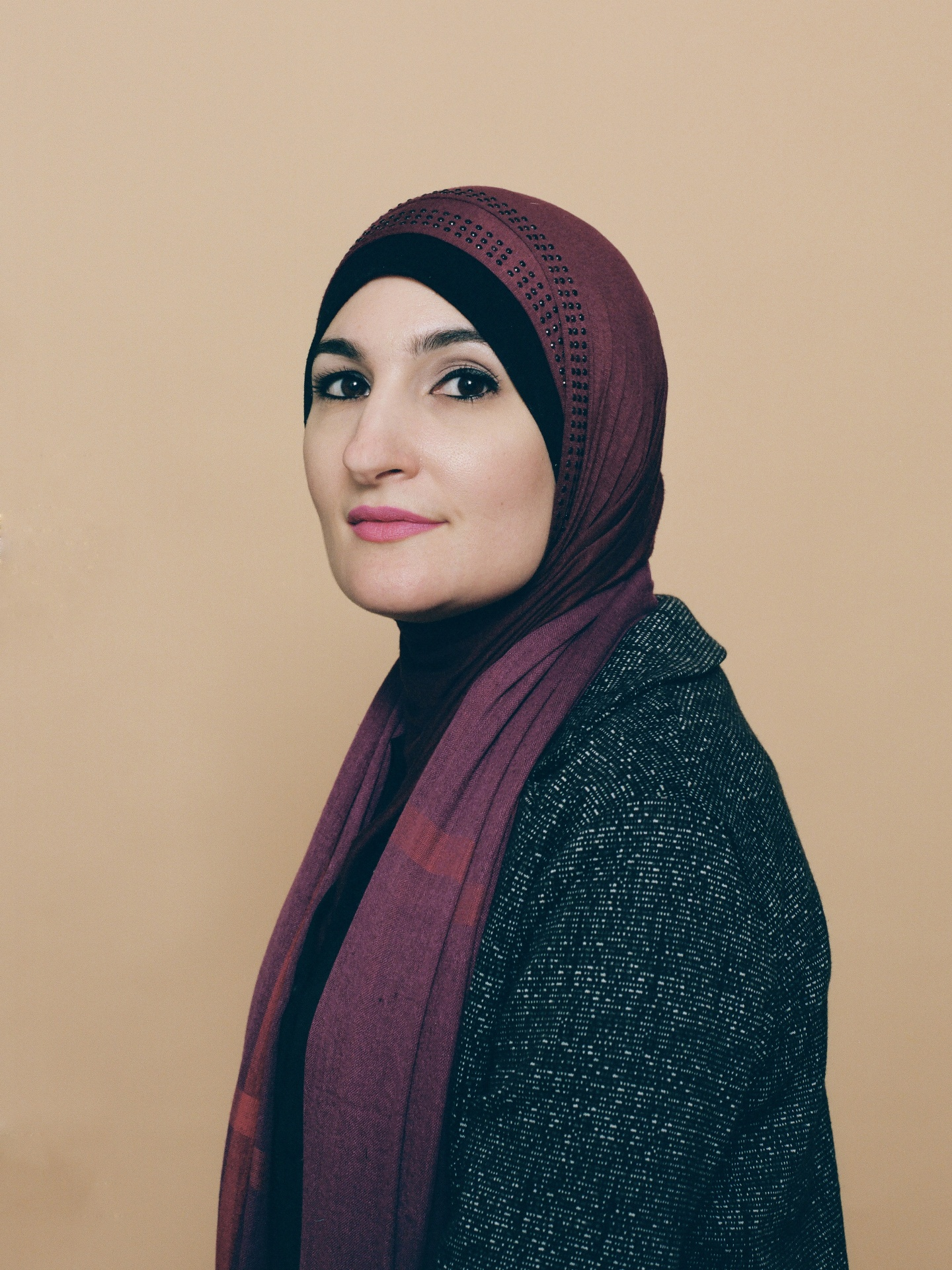 Who's Afraid Of Linda Sarsour?