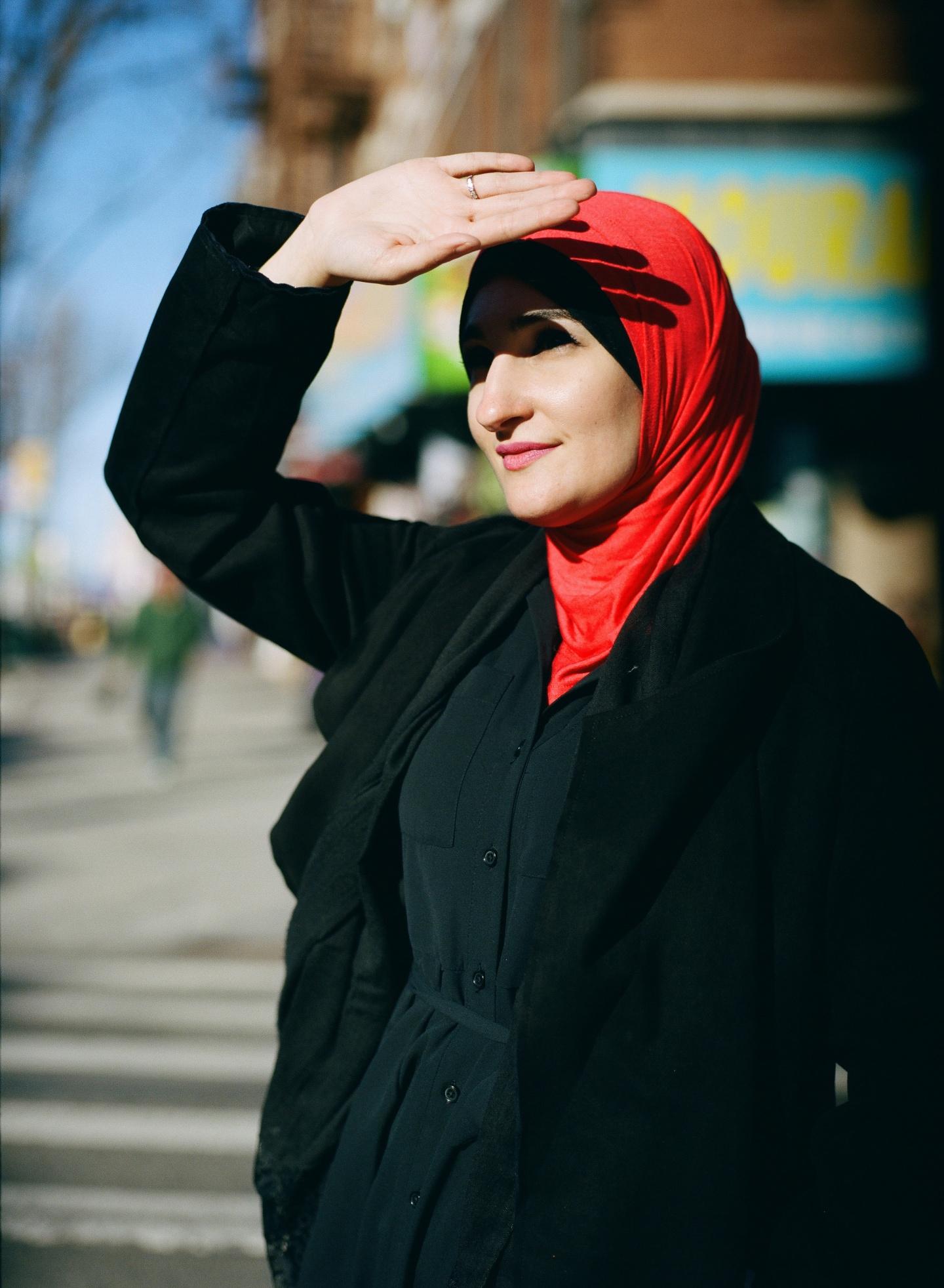 Who's Afraid Of Linda Sarsour?