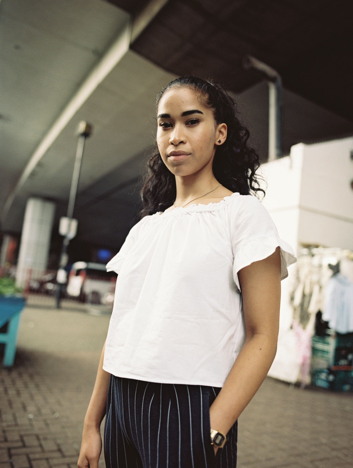 These young Londoners are fighting to make sure you don't forget about Grenfell Tower