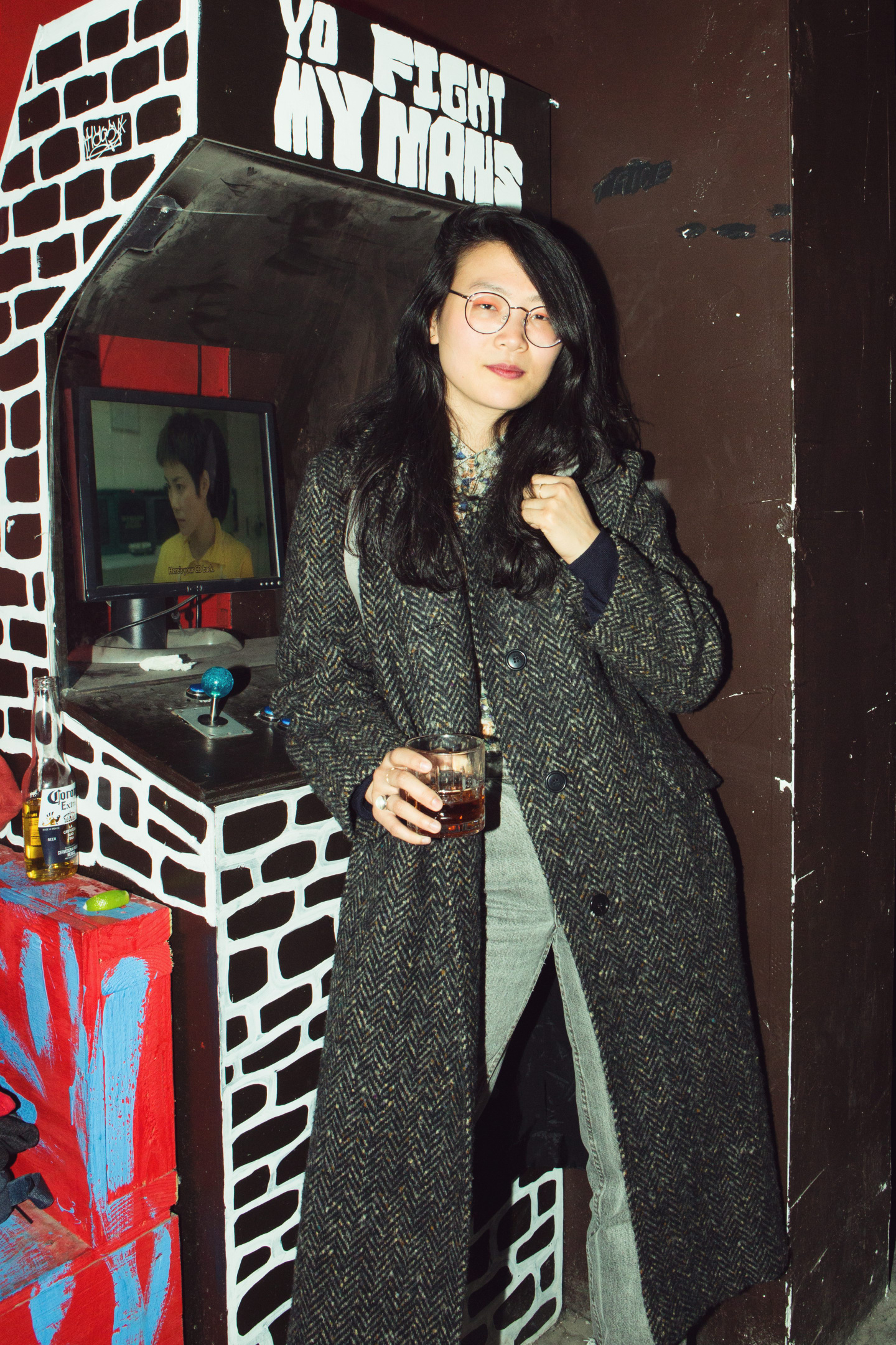 24 rad fits from a comfy night out in Bushwick