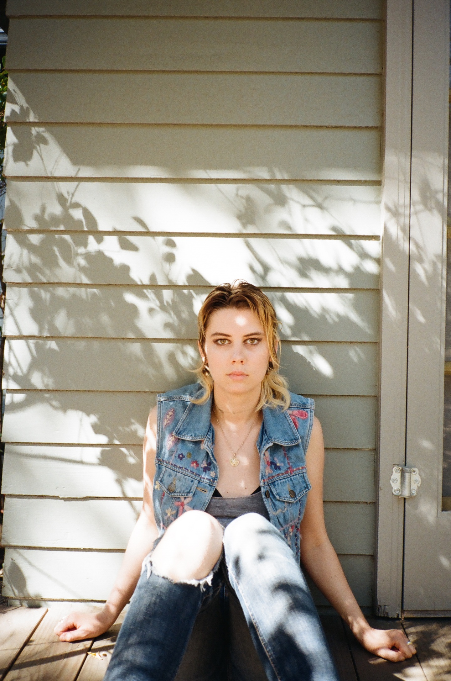 Wolf Alice Is Ready To Shock You