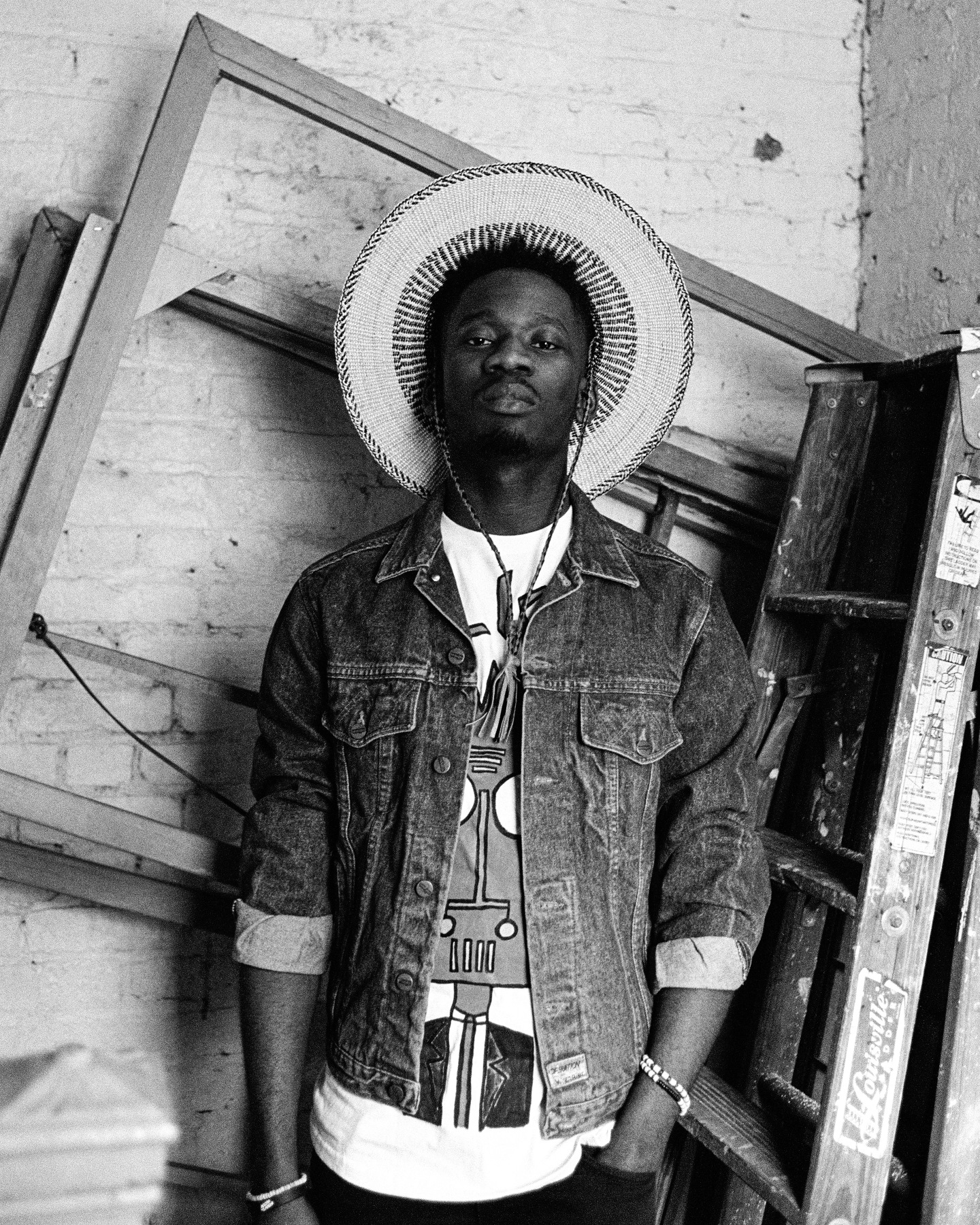 Mr Eazi Is West Africa's Newest Superstar