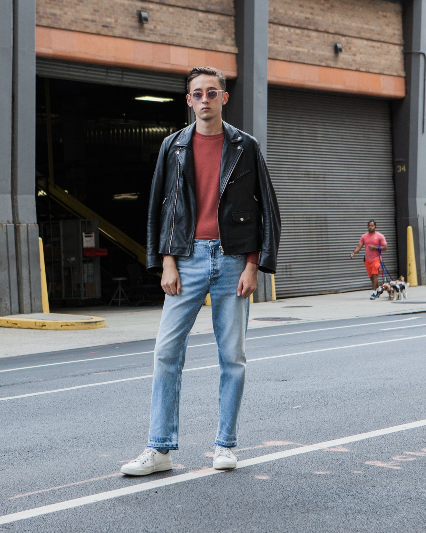 24 Outfits To Copy From New York Men's Fashion Week