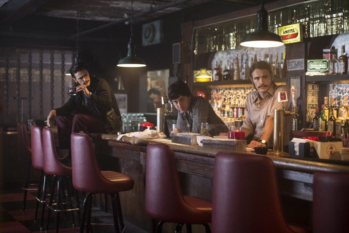 David Simon's Porn-and-Crime Drama Might Be The New Prestige TV Show Of Your Dreams