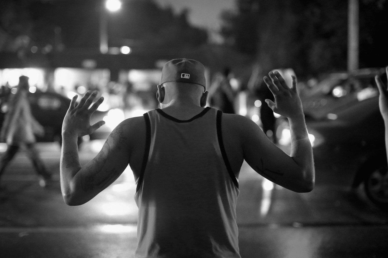 The Erasure Of Black Life Is Unavoidable