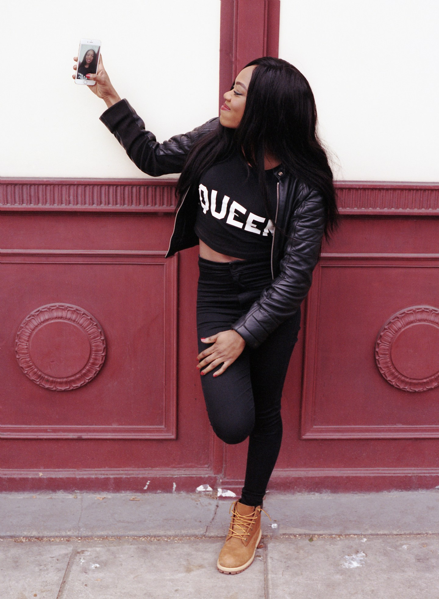 The Rebirth of Lady Leshurr