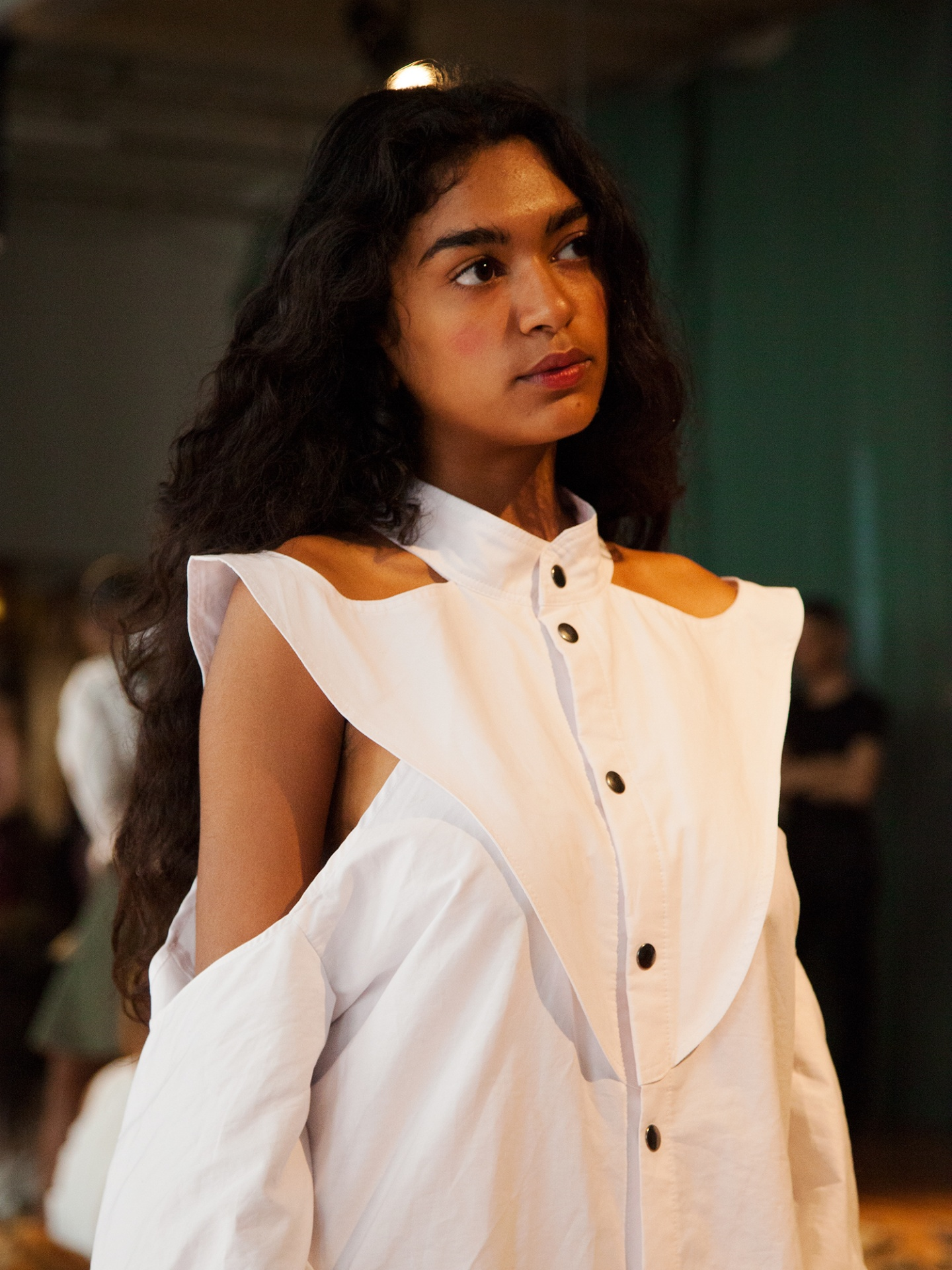 VEJAS' Spring Presentation Was Like Waking From A Strange Dream