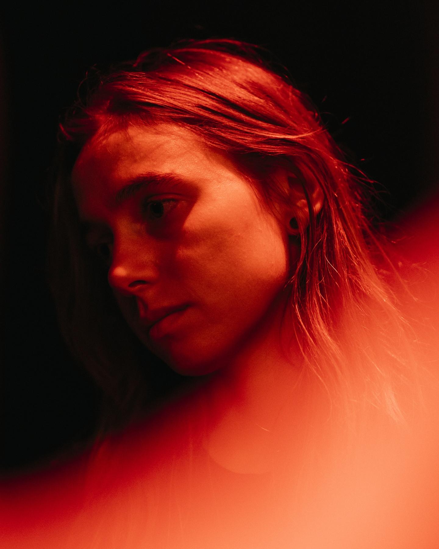 Julien Baker makes lonely songs for communal despair