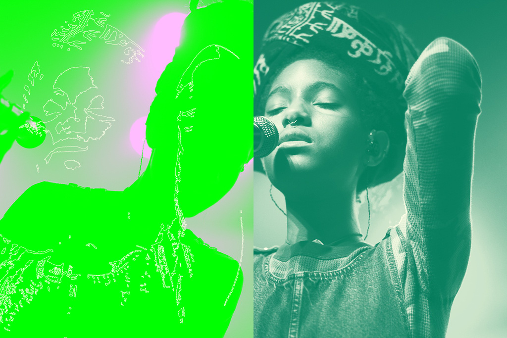 Willow Smith on the far-out angst of her soul-spilling new album