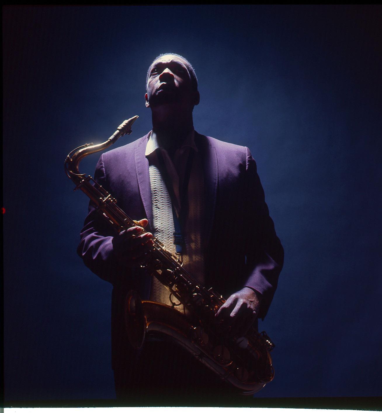 What Haunted John Coltrane