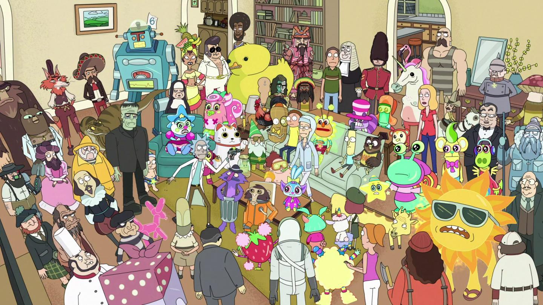 7 Essential <i>Rick And Morty</i> Episodes, According To Its Creators