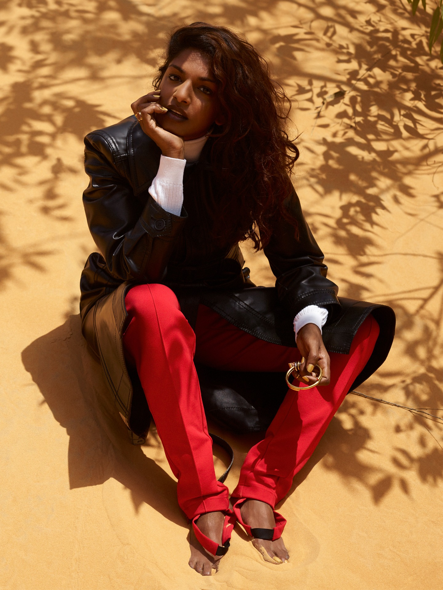 M.I.A. Says This Is Her Last Album Ever. But It Seems Like She Still Has A Lot To Say.