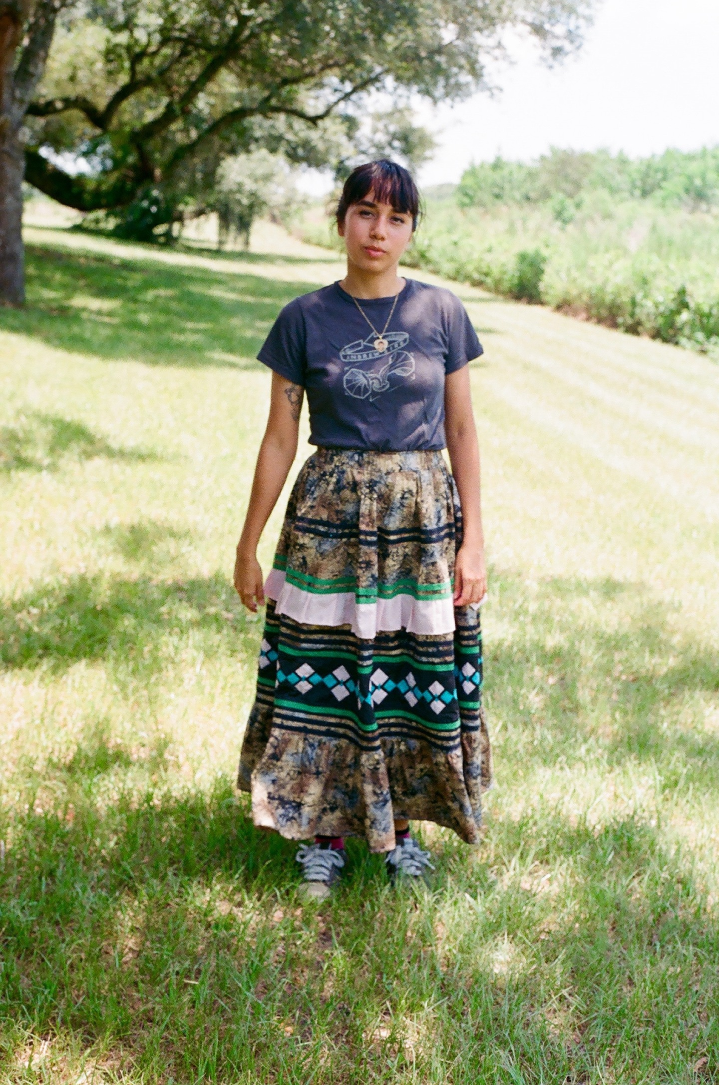 Indigenous Peoples' Day Helped Me Find My Voice