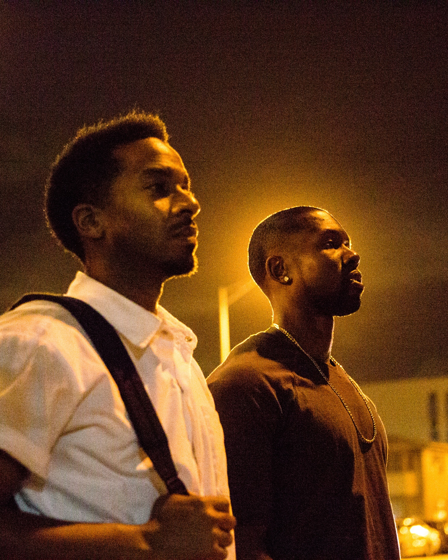 Why <i>Moonlight</i> Is A Small Miracle Of A Movie