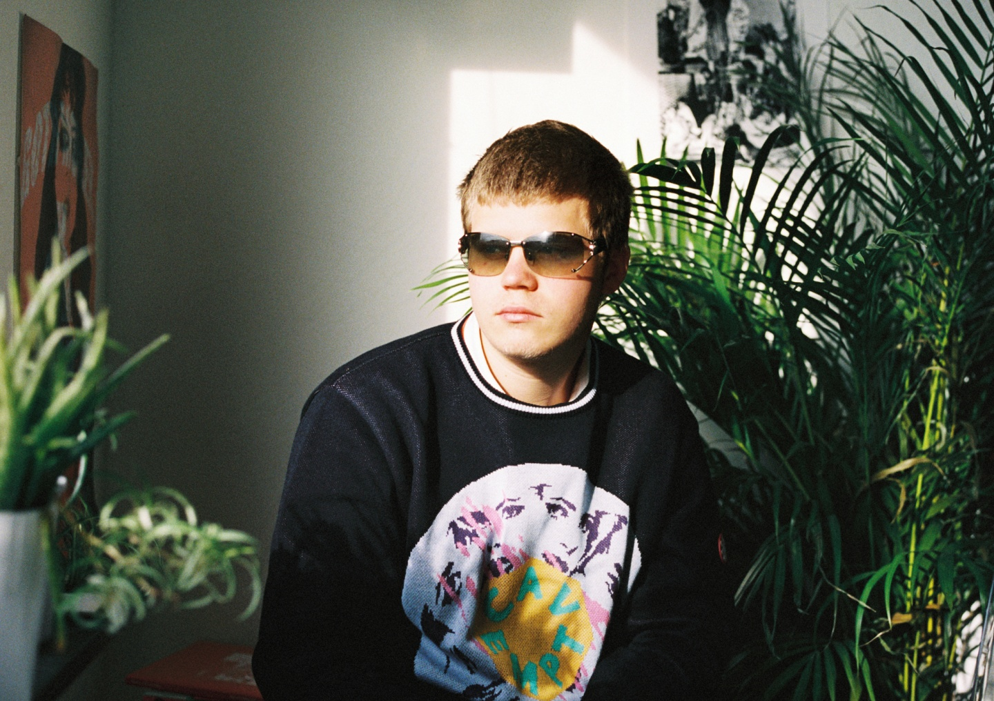 Yung Lean's Second Chance