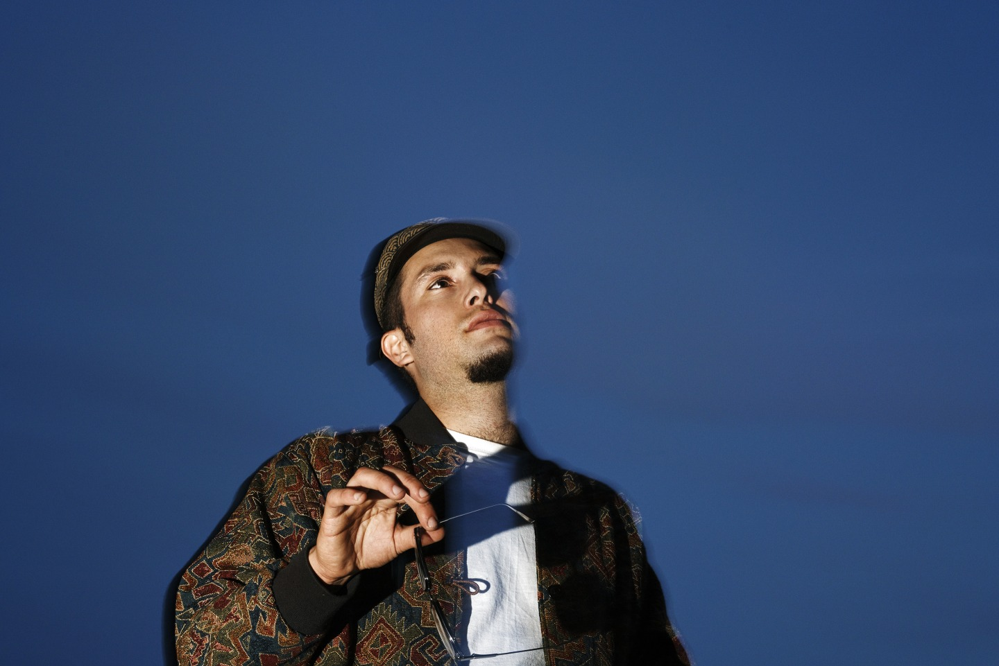 Meet Nick Hakim, The Soul Singer In Search Of A Sacred Space