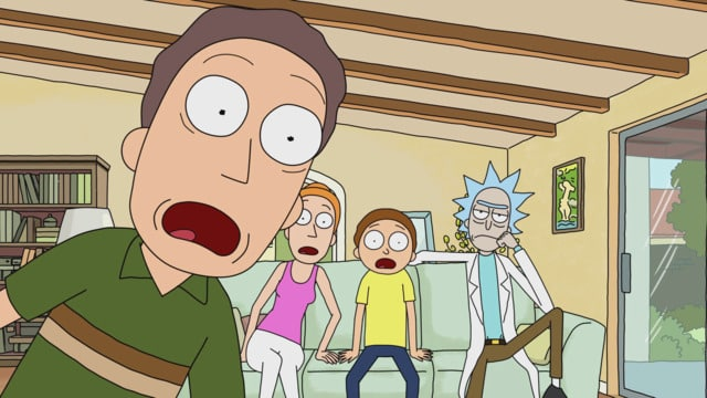 7 Essential <i>Rick And Morty</i> Episodes, According To Its Creators