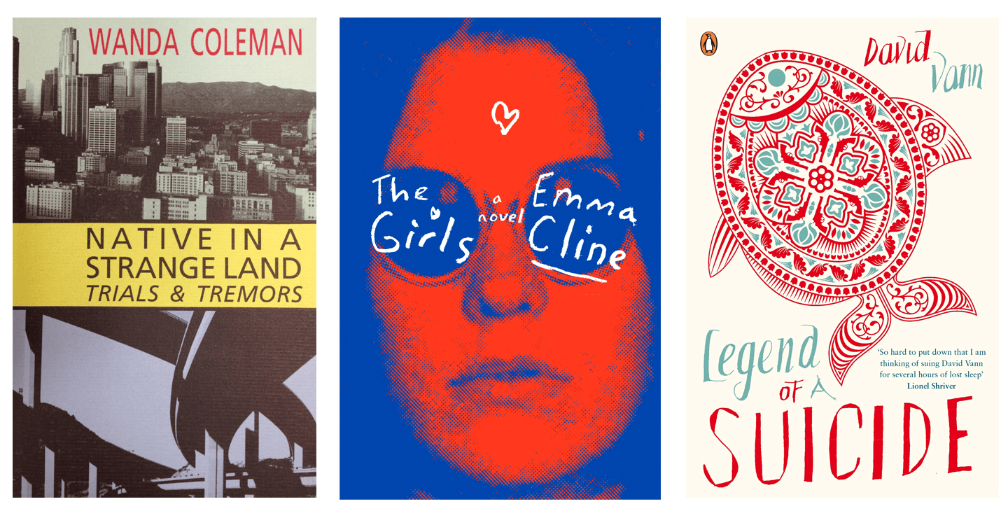 21 Books That Will Enrich Your Summer
