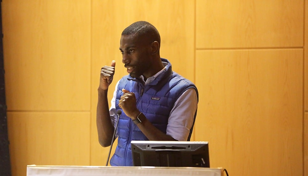 DeRay Explains How We Can Push The Resistance Movement Forward