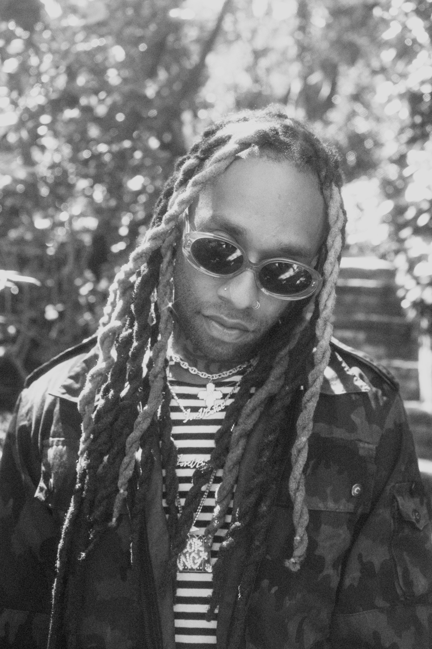 Ty Dolla $ign is the hardest-working man in music