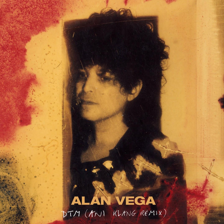 "Listen to this dizzy-sounding remix of Alan Vega's ""DTM"""