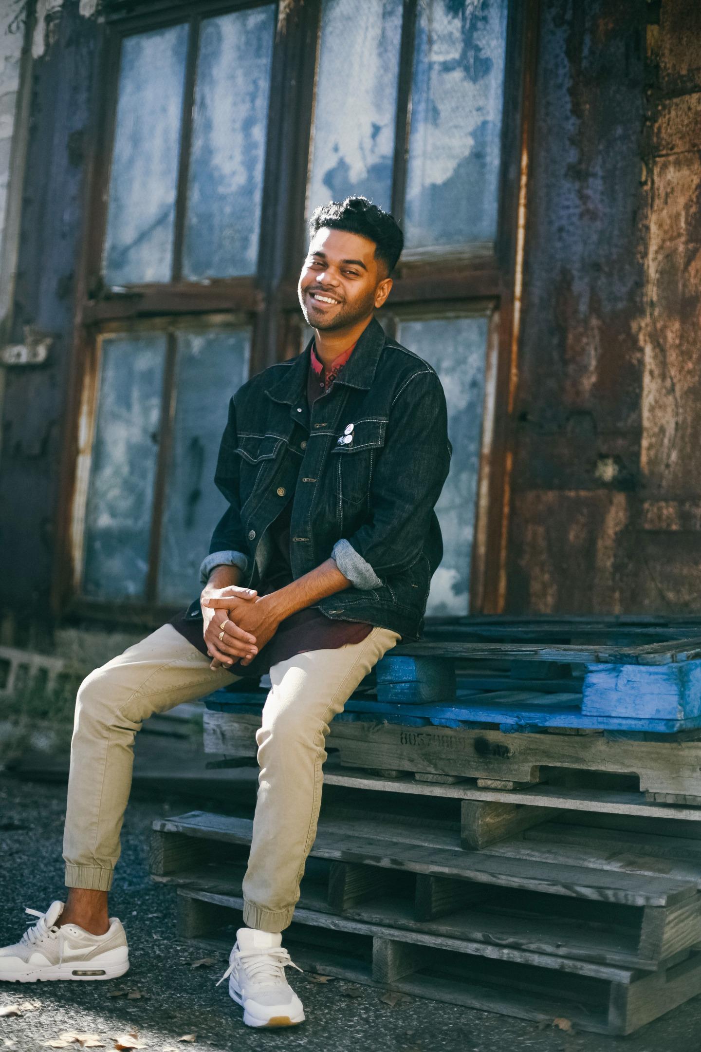 Anik Khan On <i>Kites</i> And The Trip To Bangladesh That Changed His Rap Career