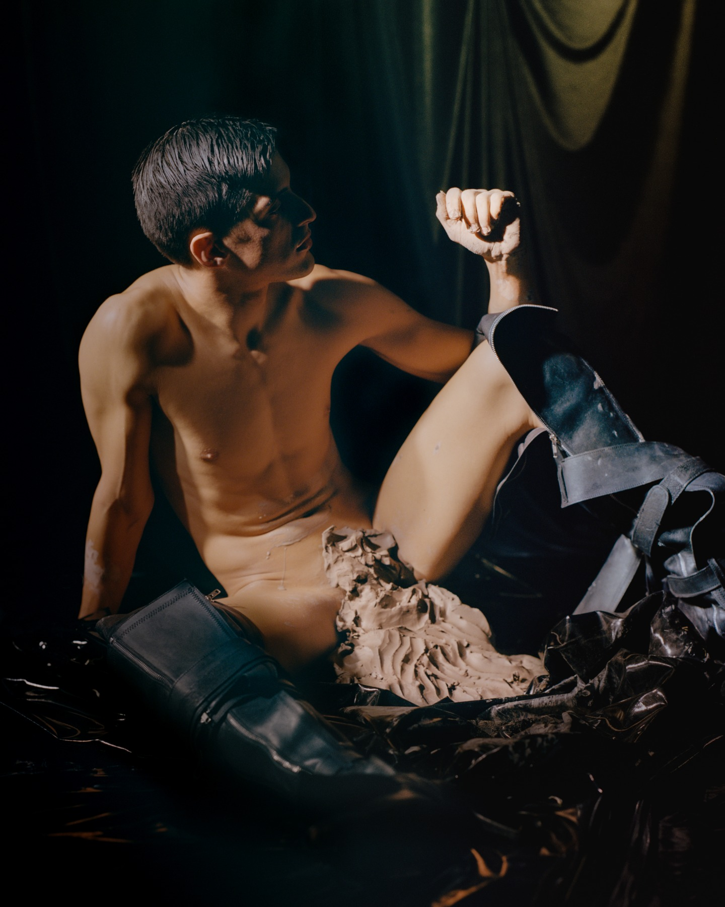 Arca's Brilliantly Queer New Album Gets Off On Pushing Buttons