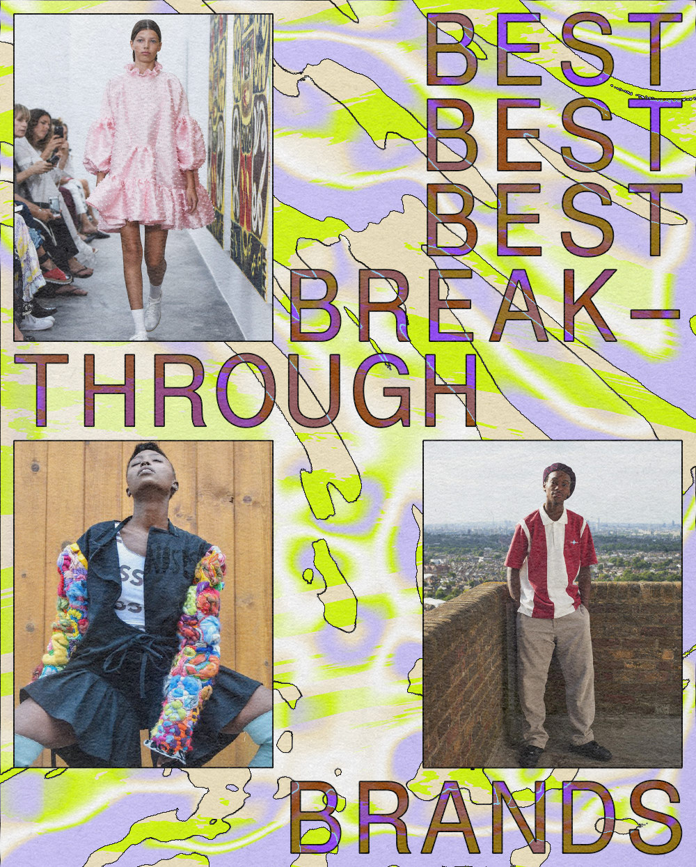 7 essential breakthrough clothing brands from 2017