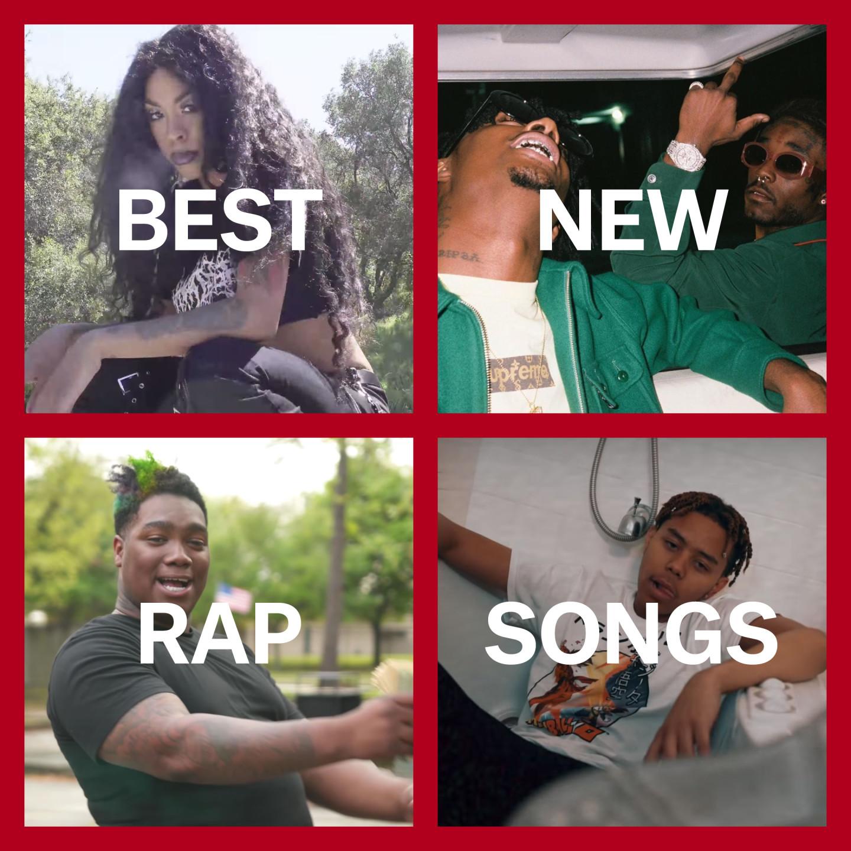 best rap songs