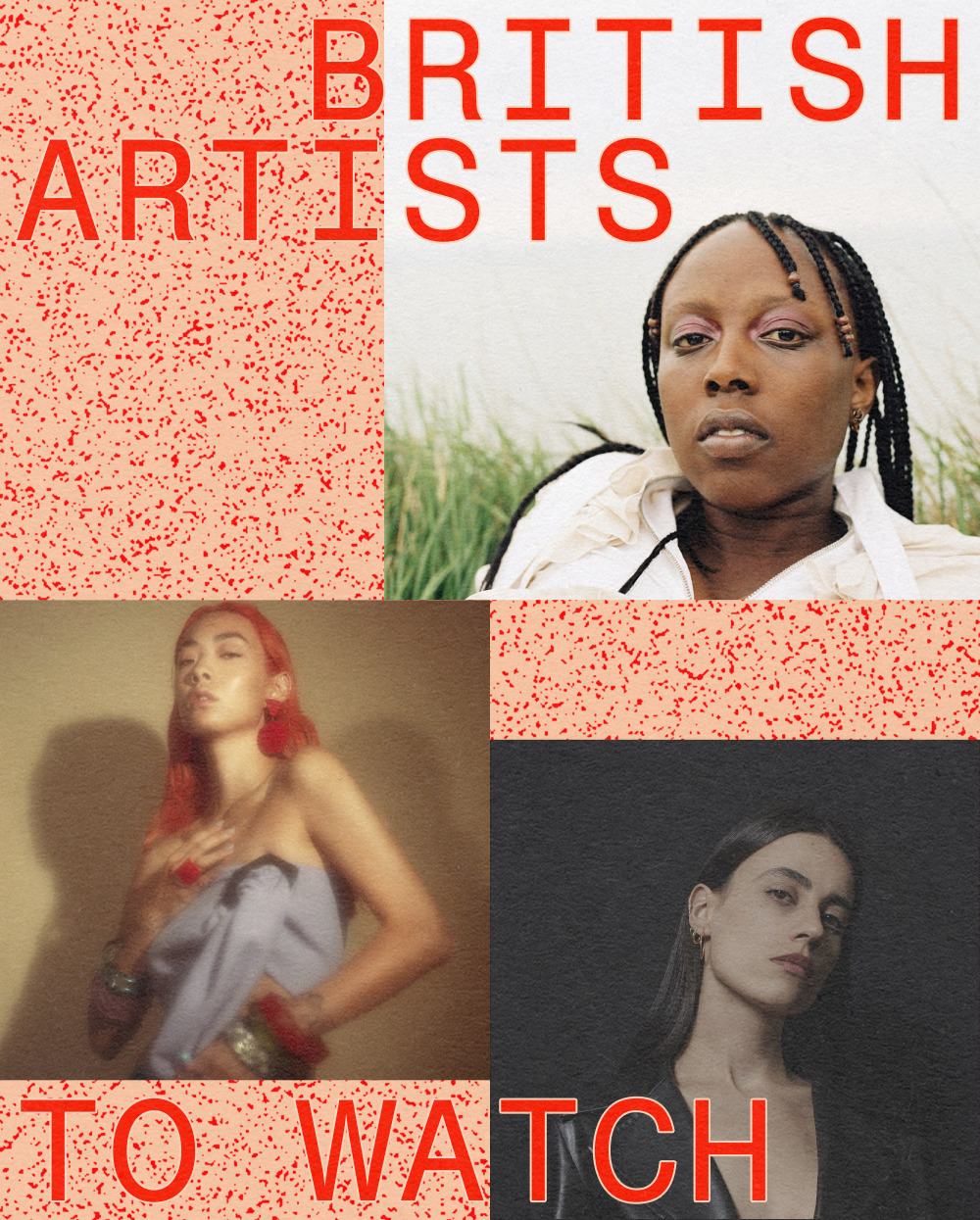 15 U.K. artists you need to listen to in 2018