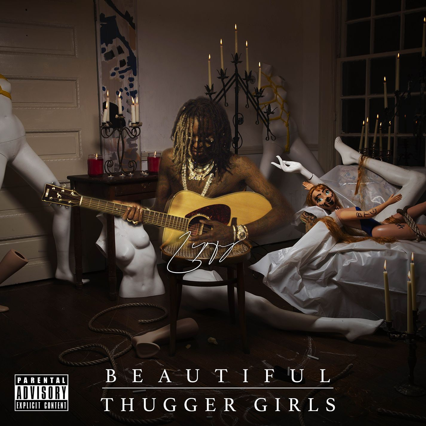 The Infinite Melodies Of Young Thug