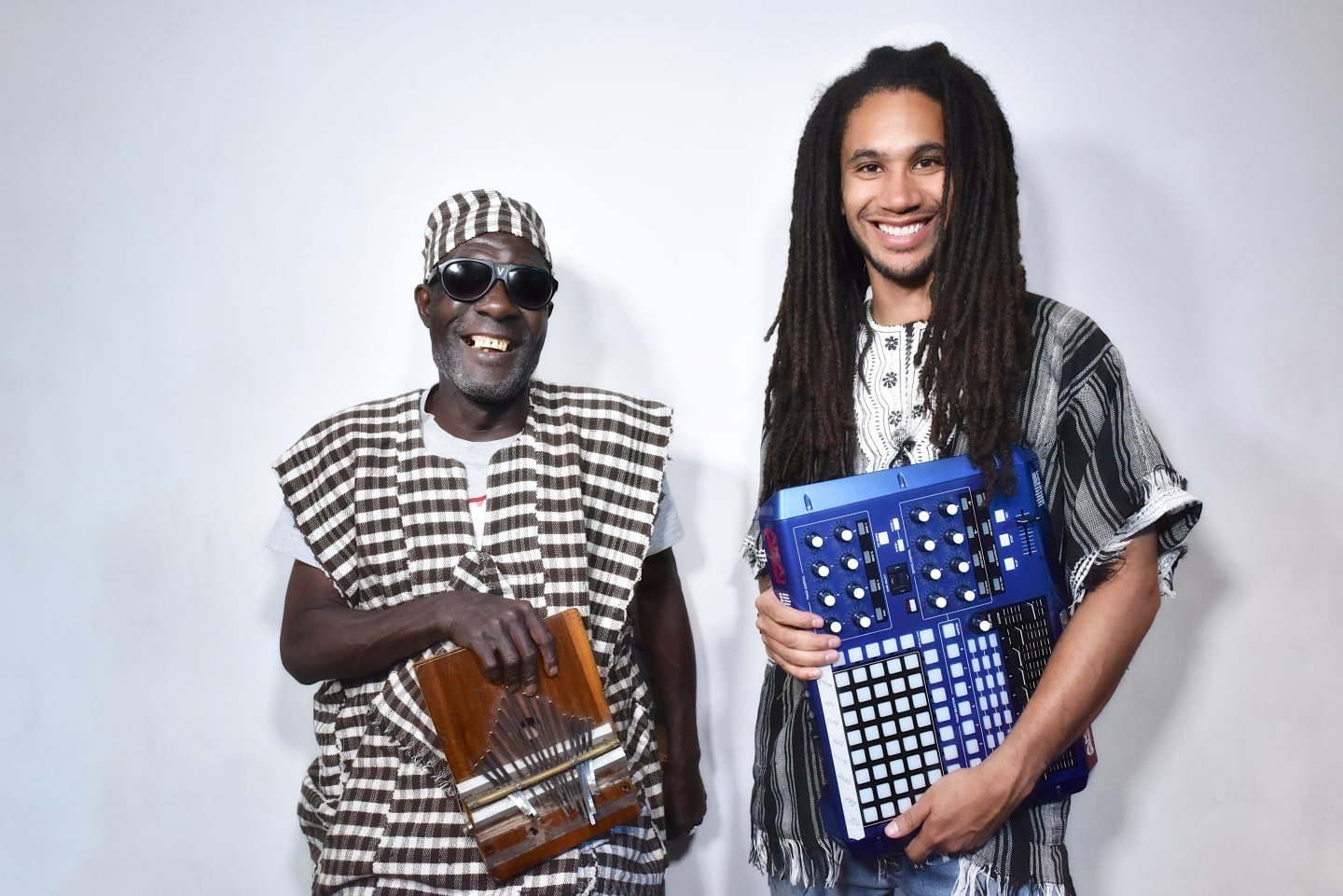 The Kondi Band Is Taking Sierra Leone's Traditional Music Into The Club