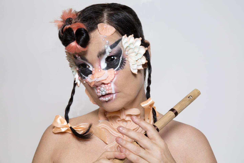 The pro-women vision of Björk's <i>Utopia</i>