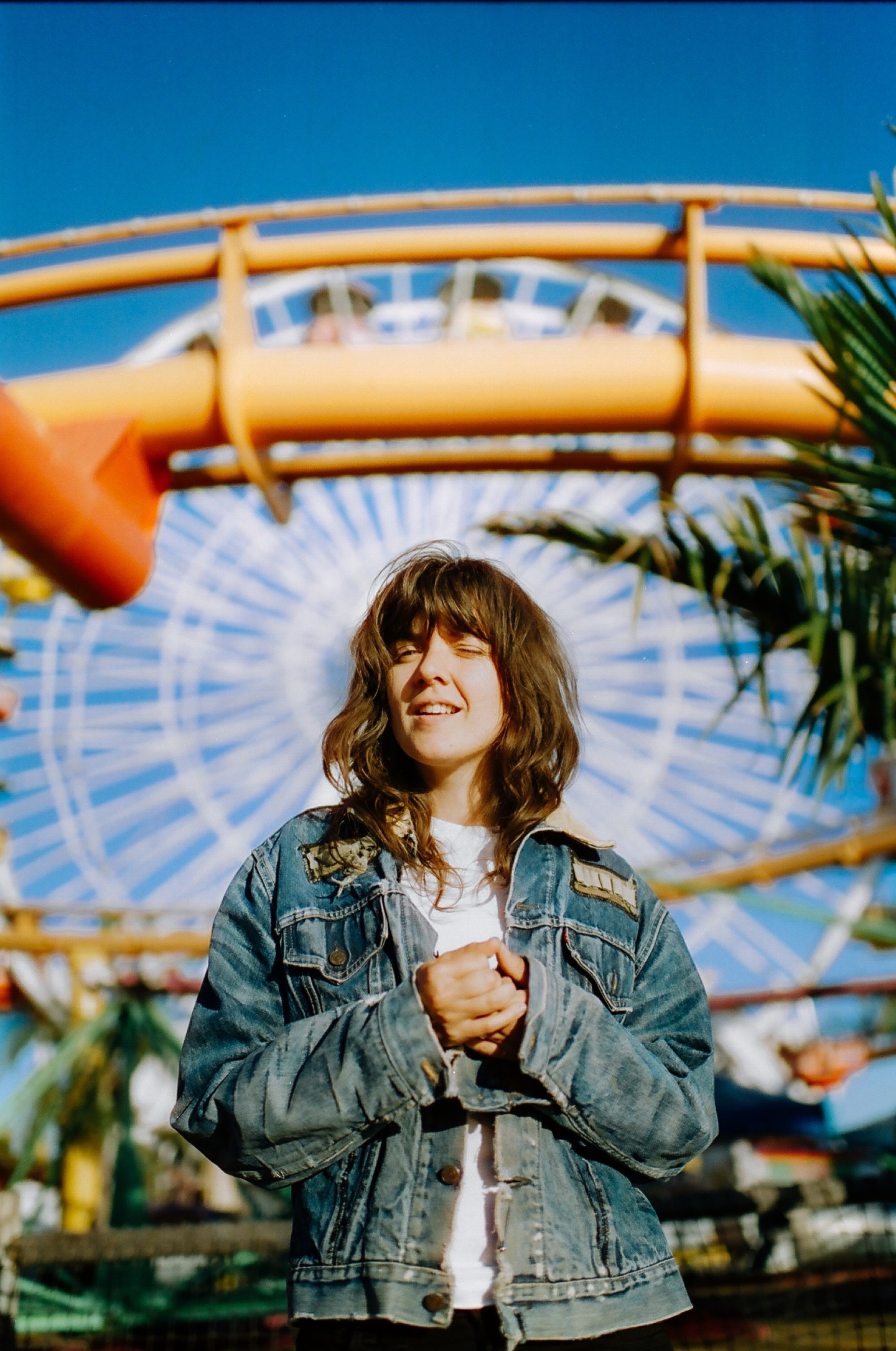 Courtney Barnett is still one of the cleverest rock writers around