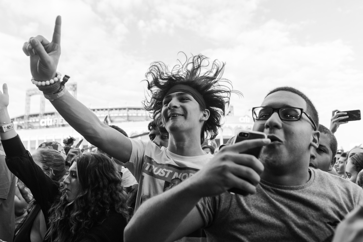 You Need To Look At These Insane Photos From The Meadows Festival
