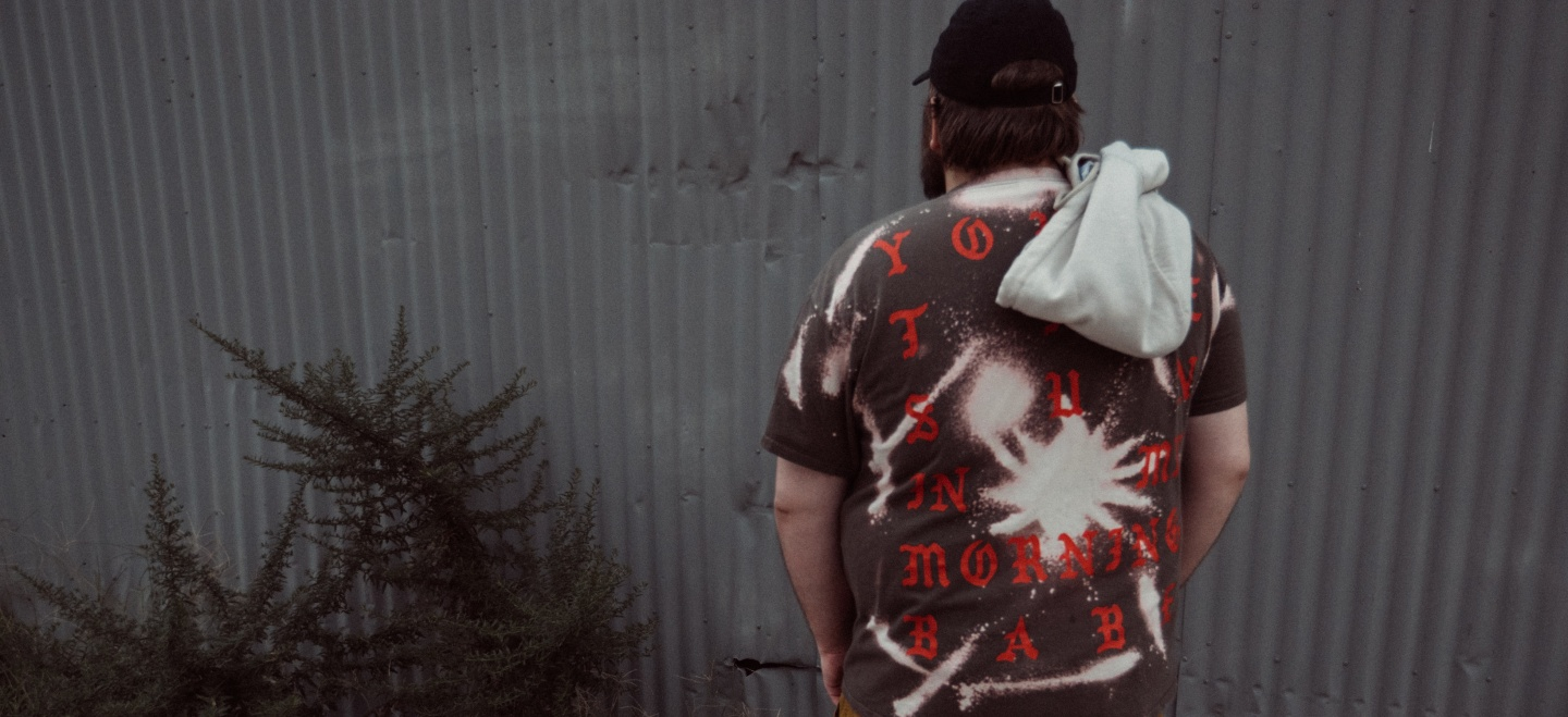 Why This Guy Wears Kanye West Merch Every Day Of The Year