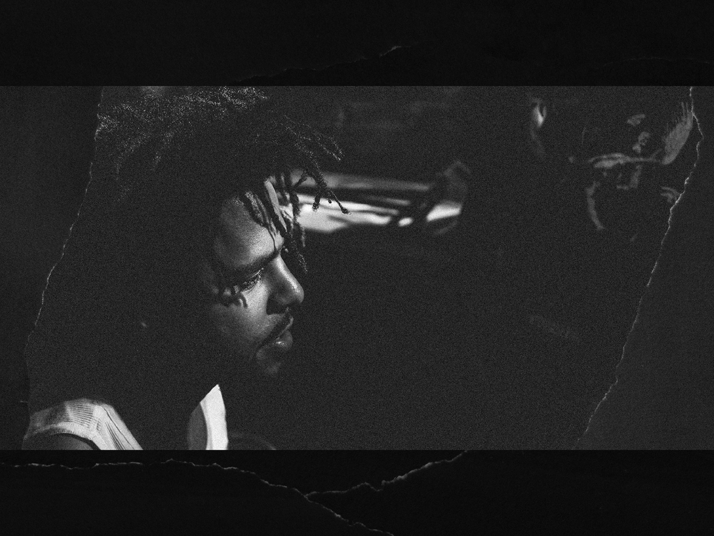 How J. Cole's <i>4 Your Eyez Only</i> Album Cover Came Together