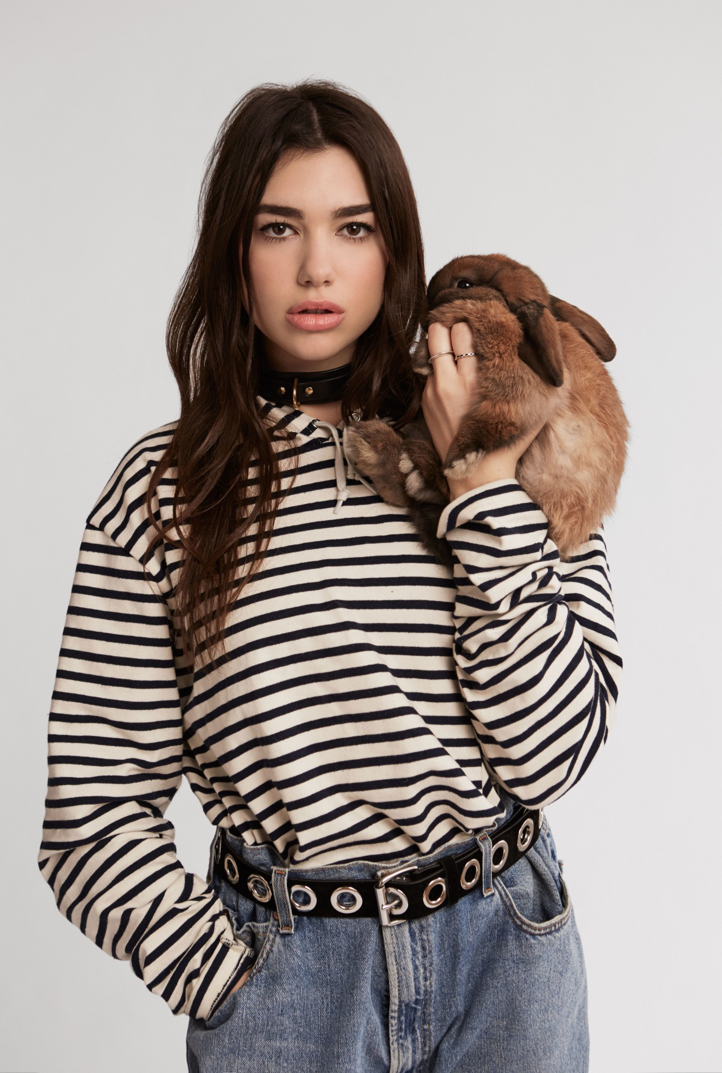 Dua Lipa Wants You To Know She's In Control