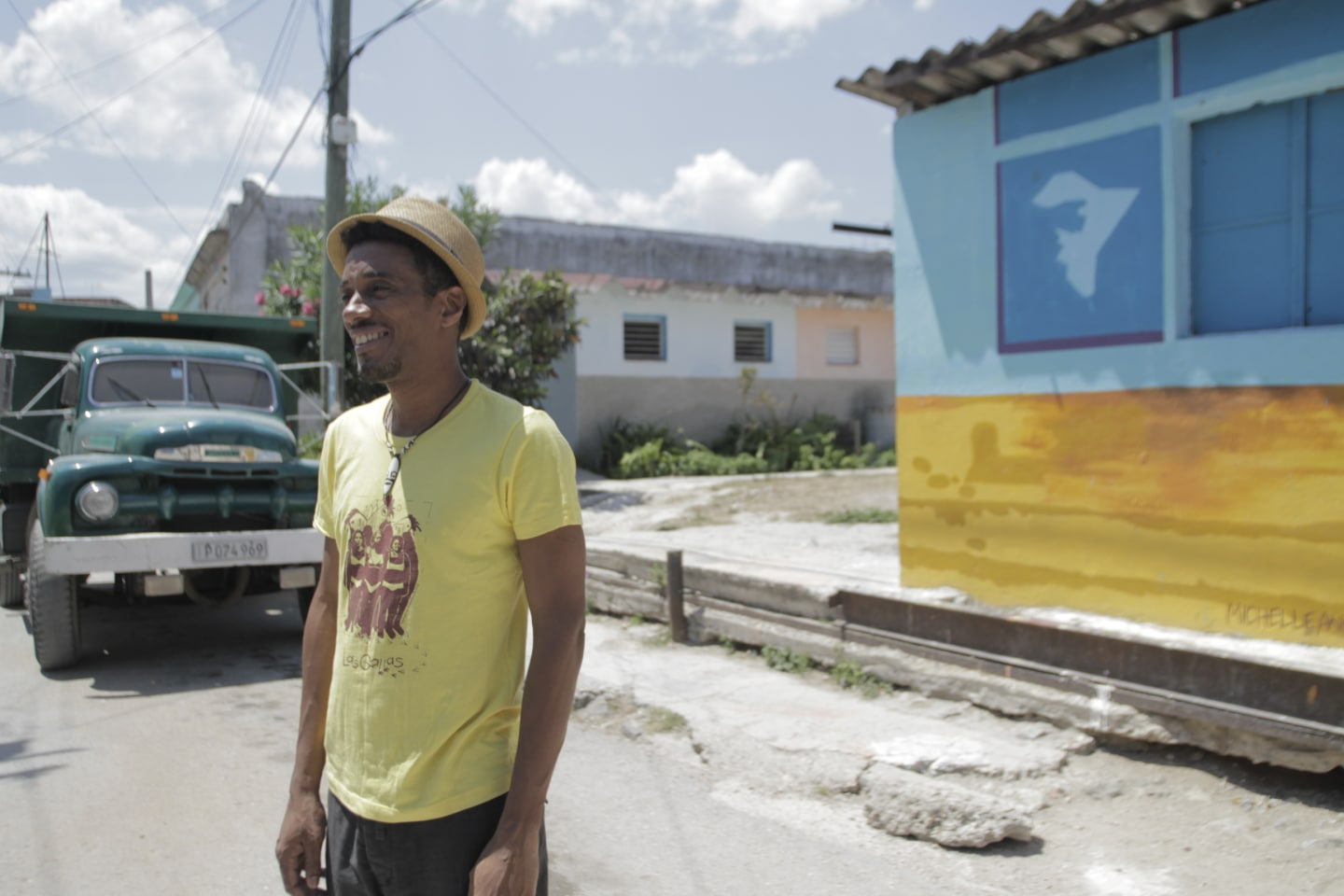 El Tipo Este Is Still Pushing Cuban Hip-Hop Forward