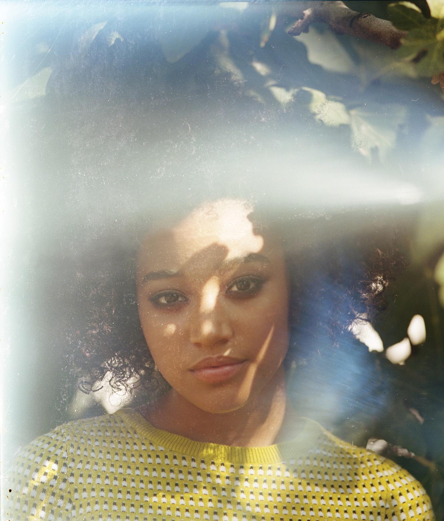"Amandla Stenberg: ""I Want To See More Black Creators"""