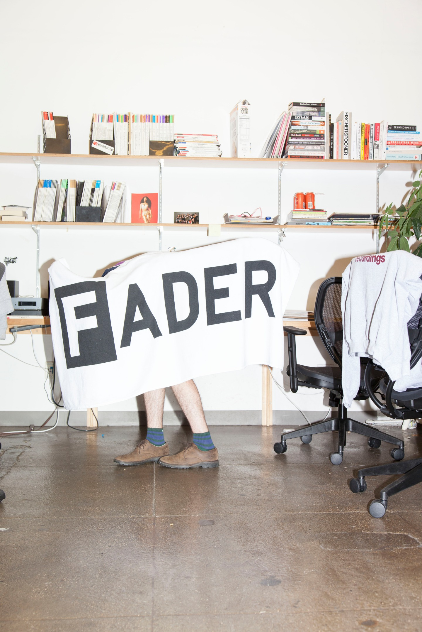 I Trust You: The Oral History Of The FADER